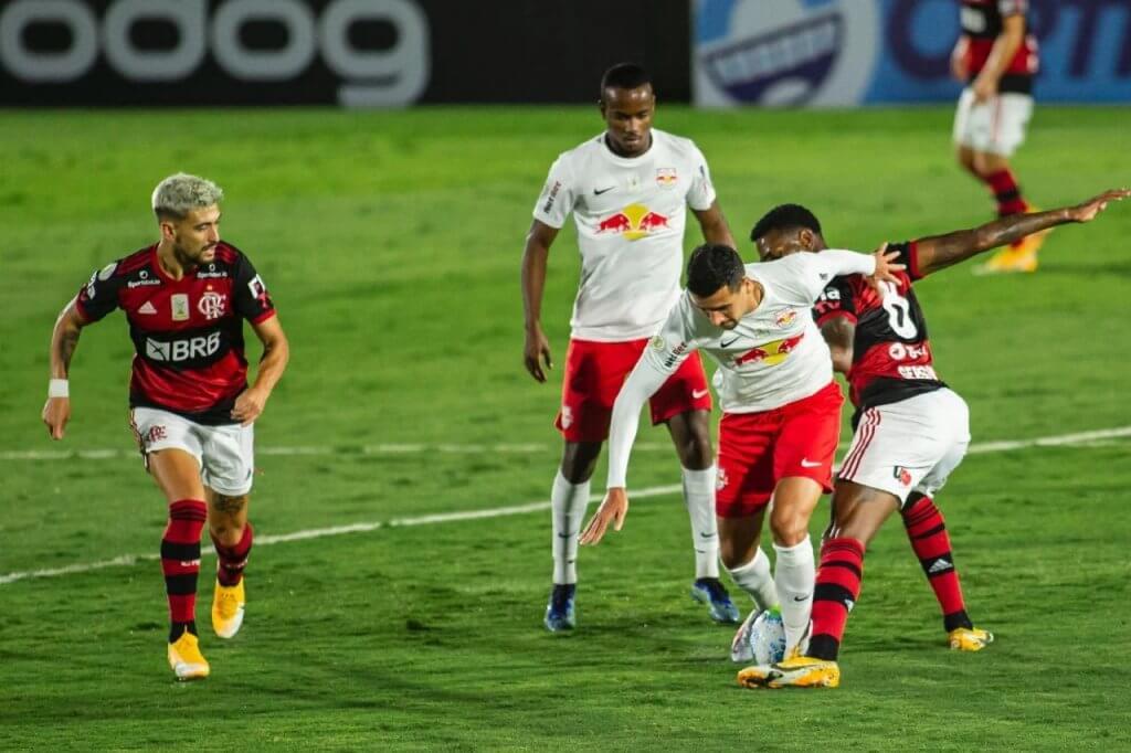 南球杯约森独立队VS 巴甘蒂诺插图